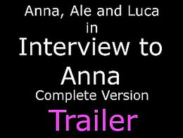 Interview to Anna - Foot licking Boots Trample