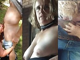 middle aged mom loves whoring for her mate