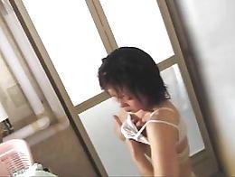 Wife naked body pussy voyeur