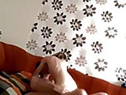 Hidden cam with my gf