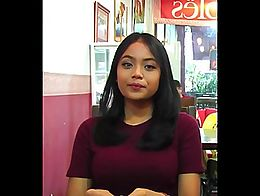 Malay - awek cun