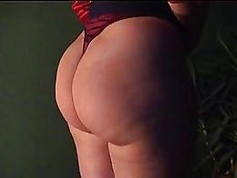 Amazing ass