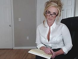 Sexy Doctor JOI