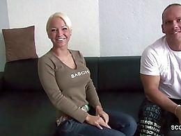 Gummi geplatzt beim User-Fick in Hamburg mit Markus