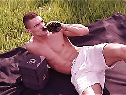 Must see this best solution in drinking beer. If you are asking how czechs drinking beer ... we...