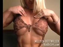 boob flex