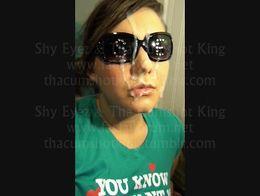 Shy Eyez & Tha Cumshot King - Video 3
