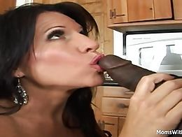 Sexy mature Kendra Secrets secretly fucking a BBC plumber. This dude has no idea that he will b...