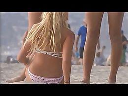 Beach Teens