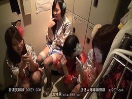 [3 Hour 40 Min Movie]When a Pervert japanese girl get a time stop mach...