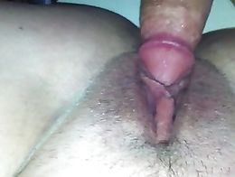 Here's a video that shows how I continually squirt the entire time I'm having sex. I pump squir...