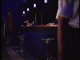 Matura italiana scopa nel bagno della disco