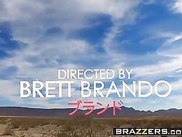 Brazzers - Brazzers Exxtra - Full Service Station A XXX Parody scene starring Nikki Benz and Se...