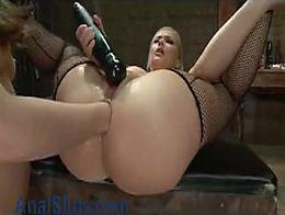 Worldz Best Porn Comp #23 Cute Shemales, Anal Lesbians & Ass-Fucked Sl...