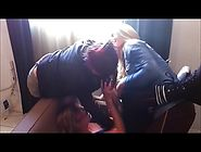 My 2 friends Roxy Valentine and Randy Moore tickle me!!!